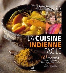 Cuisine Indienne Facile Kirane India